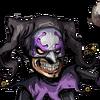 Chortle, Skull Juggler Face