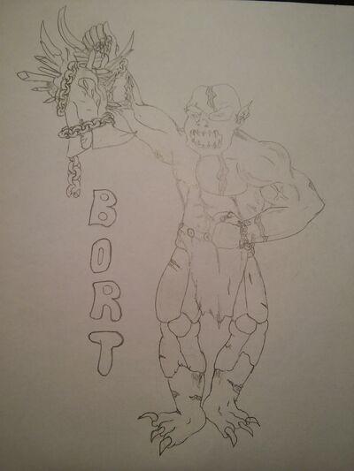 Bort123