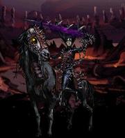 Pain, Forsaken Consort Image