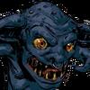 Goblin Swordsman Face