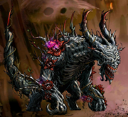 Kreant, Corrupted Spawn Image