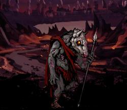 Castor, Guardian Image