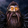 Korveth, Odin's Seeker Face
