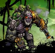 Moloch, The Intimidator Image