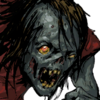 Undead Mountsman Face