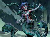 Ryleh, Lure of the Deep