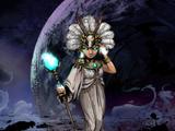 Hathor, Harvest Goddess