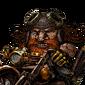 Lemar, Hog Rider Face