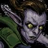 Darklander Archer Face