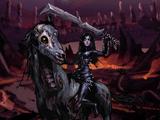 Pain, Unholy Consort