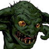 Goblin Archer Face