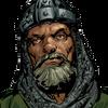 Westerner Archer Face