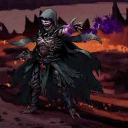 God Killer, Void Acolyte Image