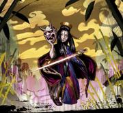 Aso, The Asura Image