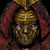 Easterner Mountsman Face