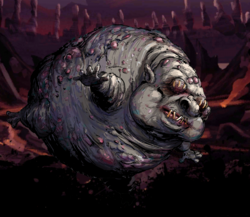 Porf, Corpse Zeppelin Image
