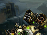 Dwarven War Machines