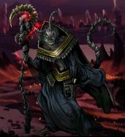 Exant, Banished Magus Image