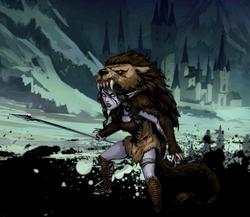 Darynn, Poacher Image