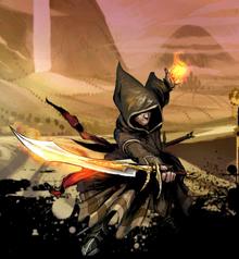 Wynde, Fireblade Image