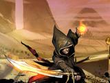 Wynde, Fireblade