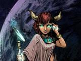 Hathor, The Doting