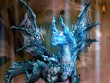 Fjorr, Crystalline Dragonscale