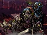 The Horde, Ascendant