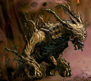 Kreant, Corrupted Seed Image