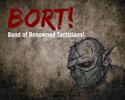Bort Logo 2