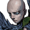 Paragon Archer Face