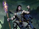 Goliath, Gatekeeper