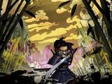 Kaito, The Broken Blade