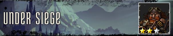 Under Siege Banner