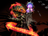 Pandora, Abyssal Mage