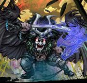 Raven, The Stormsinger Image