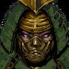 Easterner Archer Face