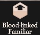 Blood-linked Familiar (Ritual)