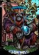 Arcanan Emperor II Figure