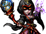 Imperial Sorceress