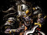 Wu Chang the Demonic