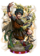 Amphion, Vengeful Harpist Figure