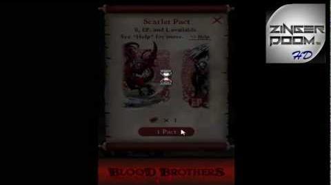 Blood Brothers RPG Game Scarlet Coins 01
