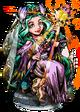 Venusia, the Grace II Figure