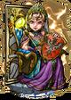 Arcanan Empress II Figure
