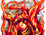 Flame Dragon II
