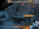 World Battle Coliseum 3