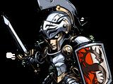 Heavy Warrior