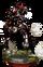 Imperial Mastiff II Figure