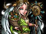 Tyche, Goddess of Luck II